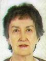 ANA MARIA GOROSTIZA GARATE
